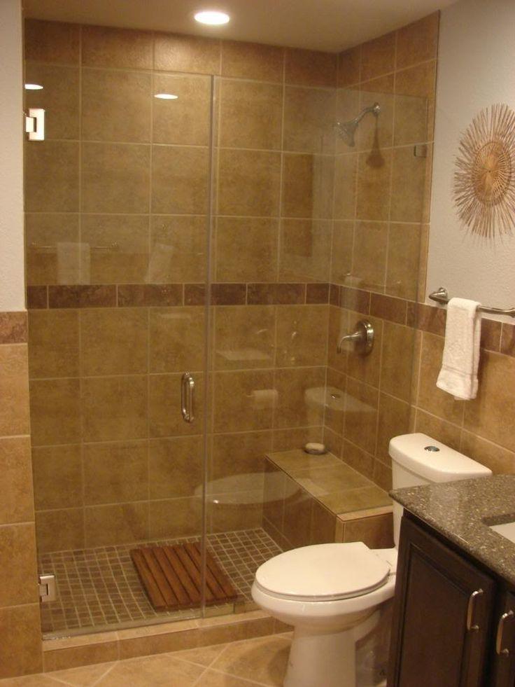 Best 10+ Shower no doors ideas on Pinterest Bathroom showers - shower ideas for small bathroom