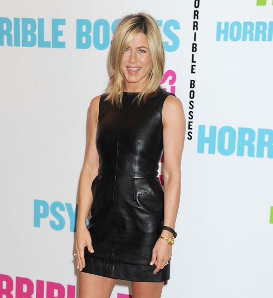"""Jennifer Aniston (8 of 10) 