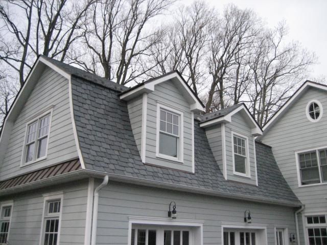 Roofs come in all shapes and sizes. We've listed some of the most common... what style roof is on your house?