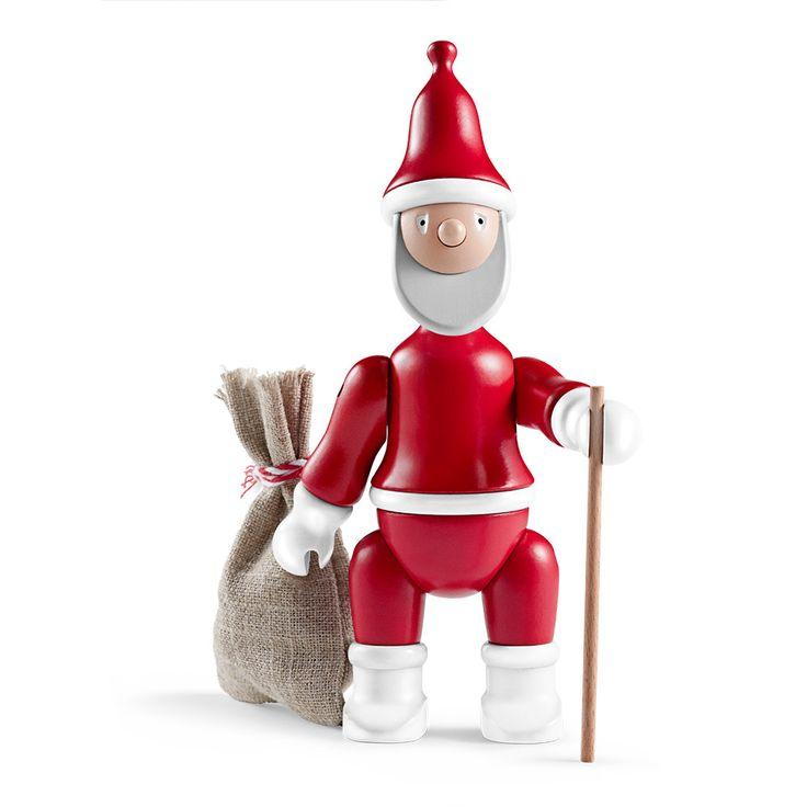 Kay Bojesen Santa, Kay Bojesen