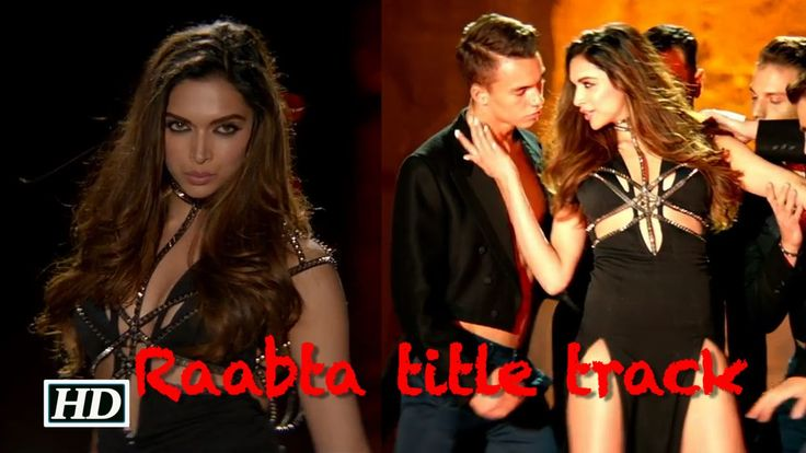 Watch Deepika Padukone's HOT 'Raabta' track , http://bostondesiconnection.com/video/watch_deepika_padukones_hot_raabta_track/,  #DeepikaPadukone #deepikapadukoneraabtasong #KritiSanon #Kriti-Sushant #raabtamovie #raabtatrailer #ranveerdeepika #sushantignoreskritifordeepika #sushantkriti #sushantkritilovestory #sushantkritivideo #SushantSinghRajput