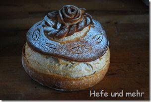 Weizenmischbrot http://www.hefe-und-mehr.de/