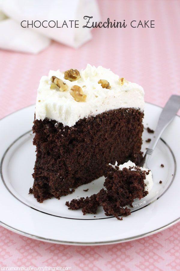 zucchini cakes cream frostings chocolates cake sour cream cake w sour ...