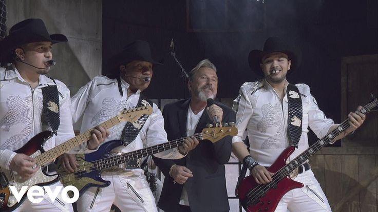 Bronco, Ricardo Montaner - La Cima del Cielo (Ida y Vuelta Edición Espec...