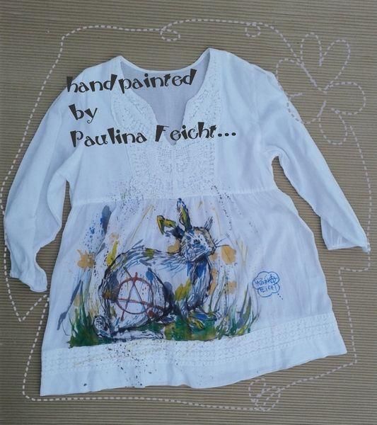 Kunst zum tragen... von Galerie MIZUMI auf DaWanda.com