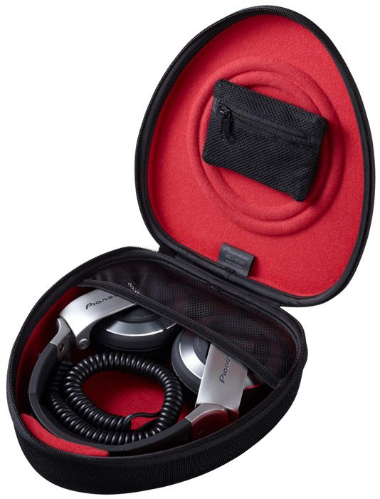 Pioneer HDJ-HC01 Carry Case For Pioneer DJ Headphones | Headphone Bag / Cases - Store DJ