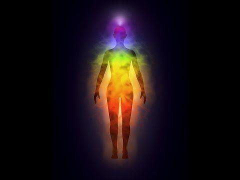 4 façons de purifier votre aura de l'énergie toxique