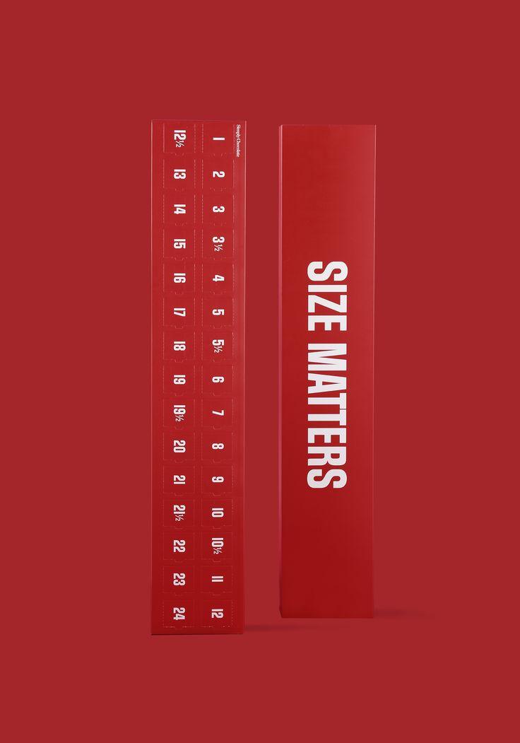 @simplychocolate #madeincopenhagen #Christmas #Chocolate #Sizematters #Design #Packaging