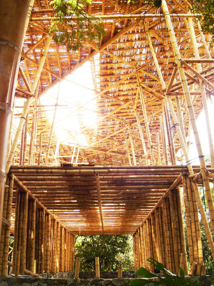Bamboo Architecture Buildings And Structures 67 best bamboo images on pinterest | bamboo architecture