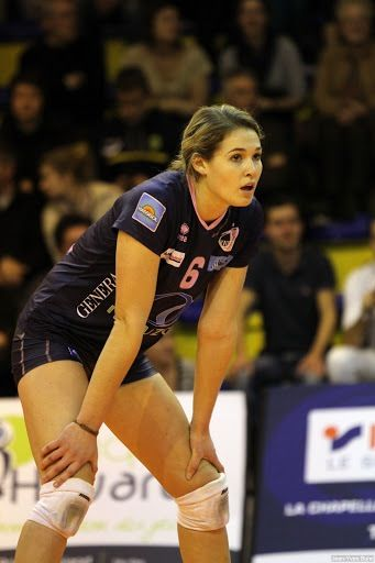 Kristy Jaeckel this is why I play professional volleyball