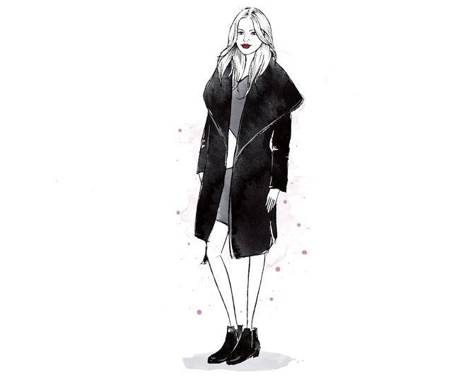 Skandinavische Mode bei Edited.de bestellen