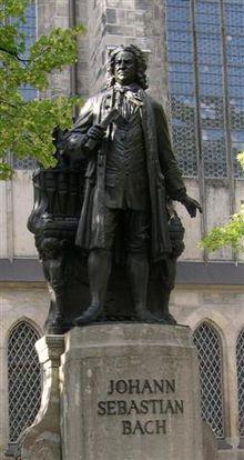 Johann Sebastian Bach - Wikipedia, la enciclopedia libre
