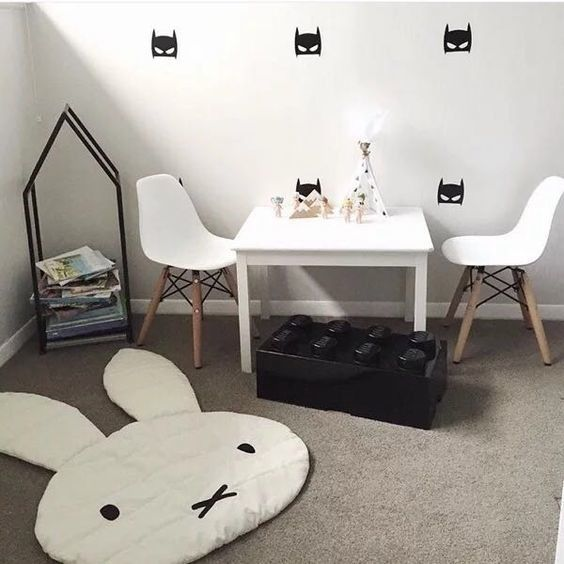 Miffy blanket by Moma le shop