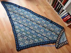 Ravelry: Nordiske stjerner - Nordic Stars pattern by Anne Holtegård
