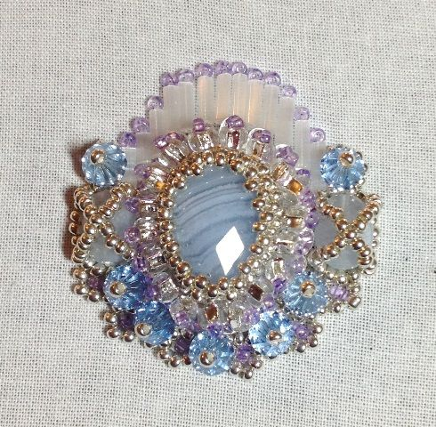 bead embroidery pattern - Bing Bilder