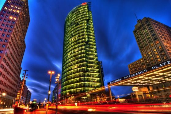 Why Berlin is Europe's next startup capital