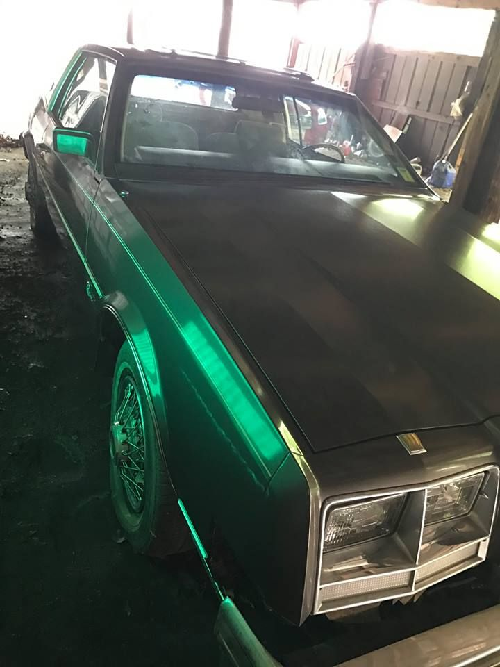 1984 Buick Riviera (NC) - $9,900 Please call Butch @ 252-456-2888 to see this Buick.