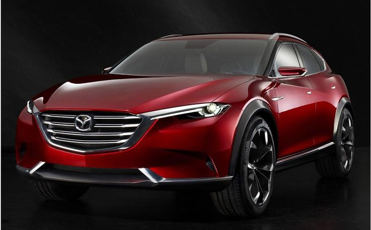 2018 Mazda CX-4 Concept, Redesign And Review