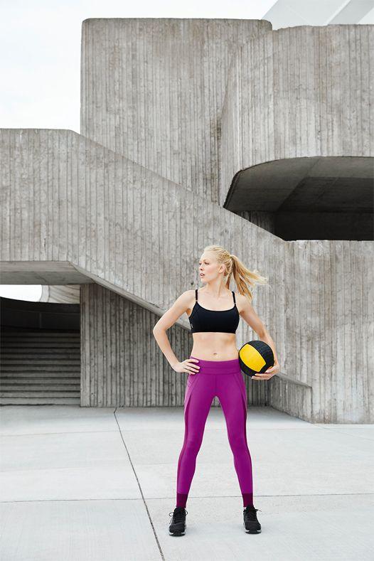 Leggings everyday ! Discover the looks. / Un legging pour chaque jour! Découvrez les looks.