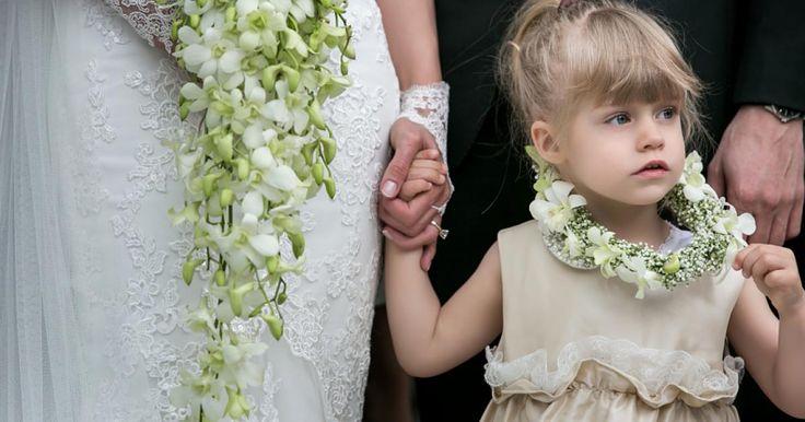 Kölcsöngyerek visszajár - Avagy elvált szülők gyerekei az esküvőn | Femcafe