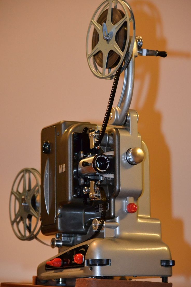 Vintage film camera.  I used to know how to thread one of these back in the day.  Kinda fun for a kid.