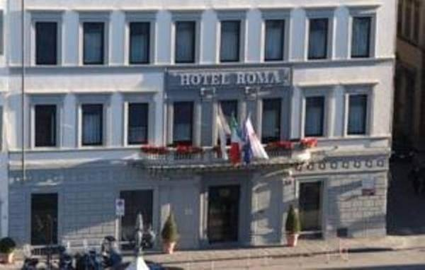 Hotel Roma - Florence ... #Hotel, #Hotels, #SpecialOffers, #HotelDirect, #HotelGuide, #BestHotels ... Welcome to Hotel Roma Florence, Hotel Roma is housed in an 18th-century building with views of Florences Santa Maria Novella Church, 2 minutes walk from the main train station. The staff offer personalised assistance. The Hotel Romas rooms feature a classic design, with...