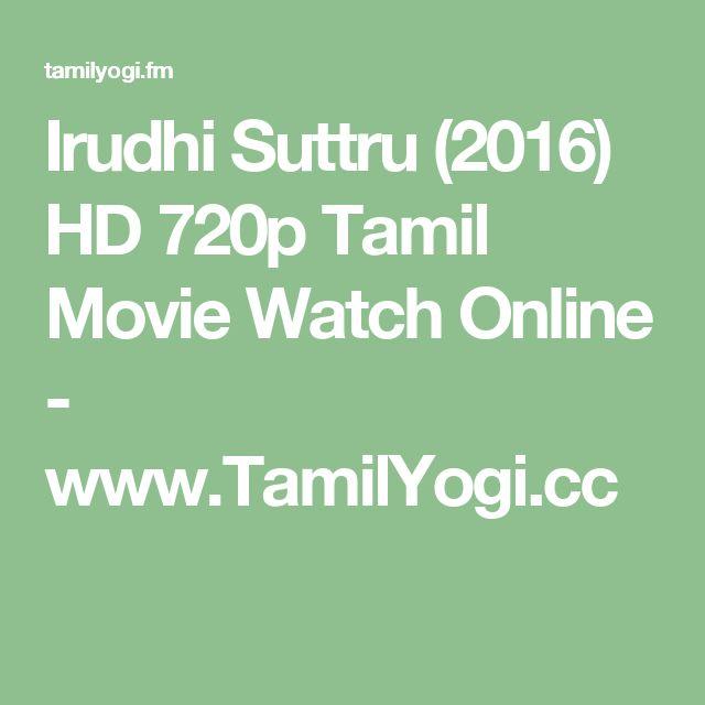 Irudhi Suttru Movie Online