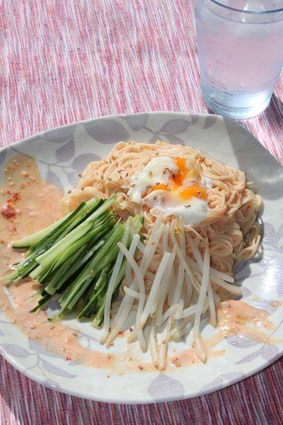 かき醤油麹で簡単坦々そうめん by fuepongさん   レシピブログ - 料理 ...