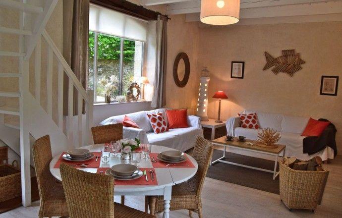 91 best Ambiance Bord de Mer images on Pinterest Architecture - expert reception maison neuve