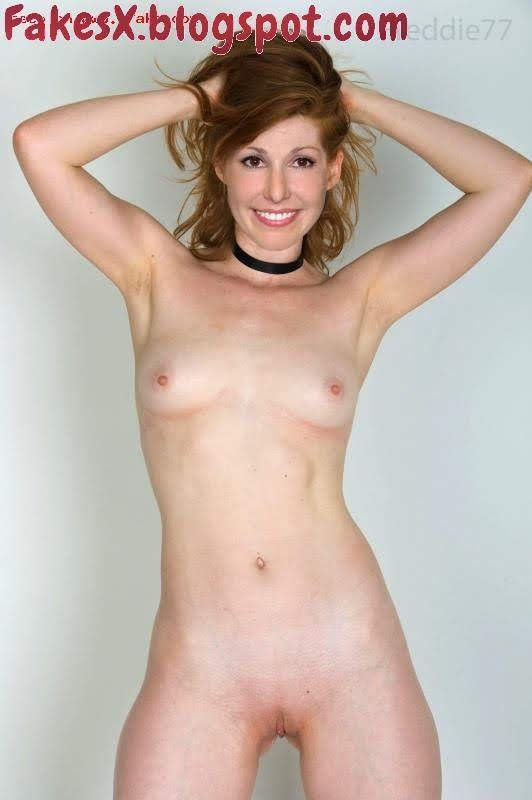 Naked redhead porn star