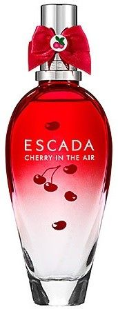 #Escada Cherry In the Air by Escada Perfume for Women
