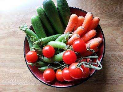 Olgamors finurligheter: Matpakketips for høsten
