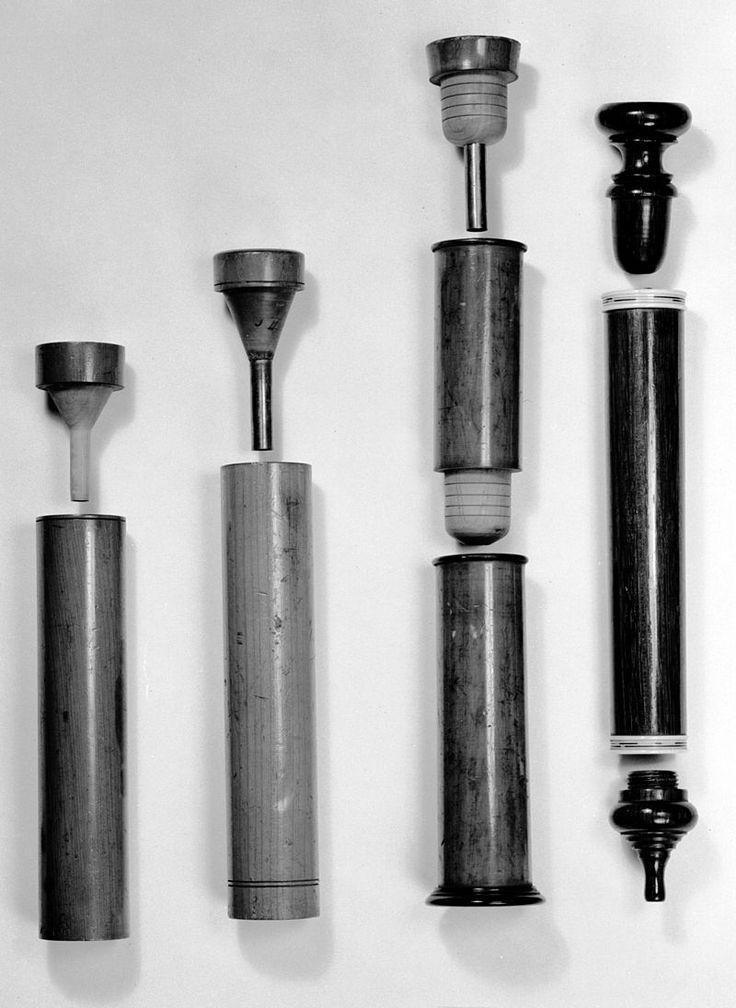 Stetoscopio di Laennec