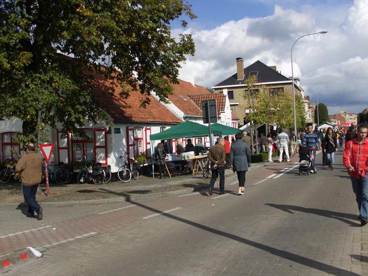 Sint-Kruiskermis 2011 Brugge - Bruges