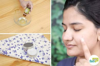 Homemade Anti-Acne Cream and Gel Recipes That Really Work