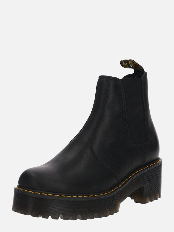 Dr. Martens Chelsea Boot 'Rometty' in schwarz bei ABOUT YOU