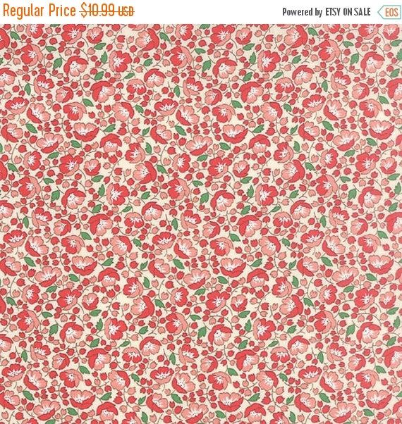 20% Off Sale 30s Playtime 2015 by Chloe's Closet for Moda - One Yard - 33041 11 by CottonBerryfabrics on Etsy https://www.etsy.com/listing/494389825/20-off-sale-30s-playtime-2015-by-chloes