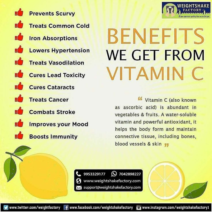 BENEFITS WE GET FROM VITAMIN C  https://www.instagram.com/p/BfSU_UQjZK-/