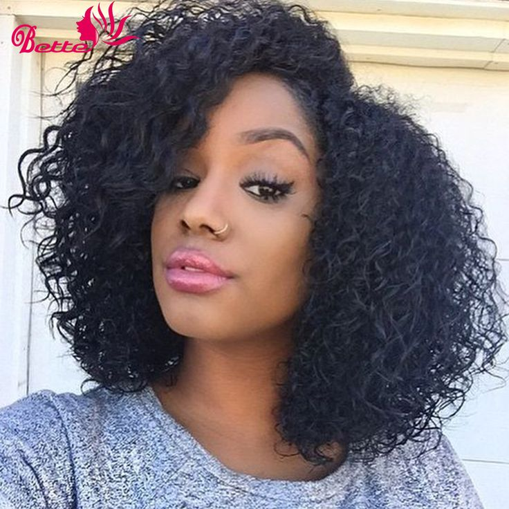 short curly weave ideas