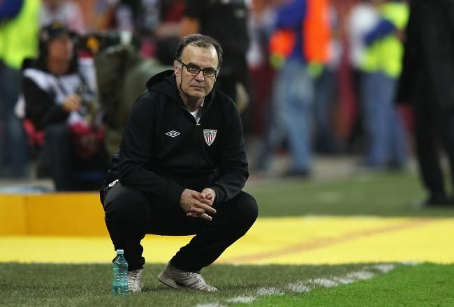Football Manager: The Bielsa approach - emulating the genius of El Loco
