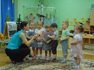 Неразлучные друзья: занятия с детьми в детском саду