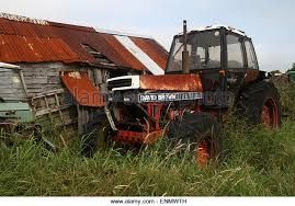 Image result for rusty farm shed