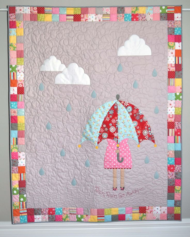 Quilts! – The Piper's Girls