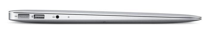Macbook Air MC503 đi kèm với hệ điều hành Mac OS X Snow Leopard cũng như các phần mềm iLife '11, trong đó bao gồm các phiên bản mới nhất của iPhoto, iMovie, và GarageBand. Xem thêm: http://macmall.vn/macbook-air-mc503.html Mọi chi tiết xin liên hệ:  Địa Chỉ: 14, Trần Minh Quyền, F.11, Quận 10, TPHCM Hotline: (08)62 862 020 Mail: macmallvn@gmail.com Web: http://macmall.vn