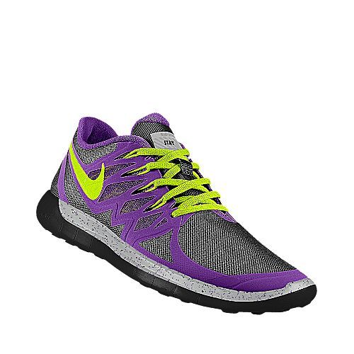 Nike Free 5.0 Flash Id