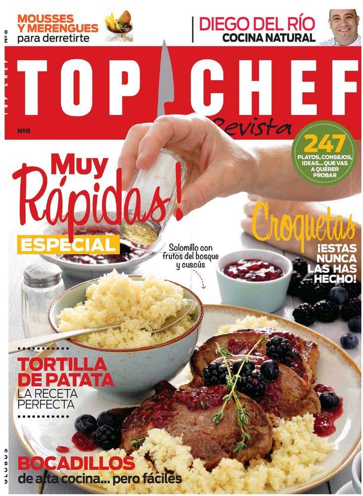 Top chef septiembre 2014