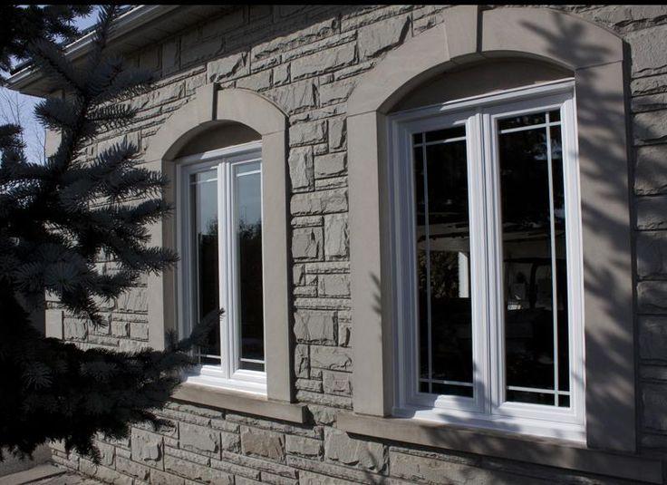 EuroStar Window Installation