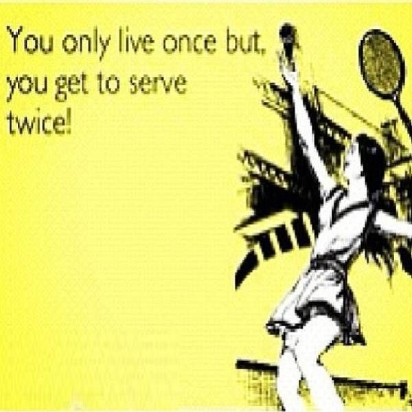 Funny Tennis Sayings | Funny Tennis Quotes