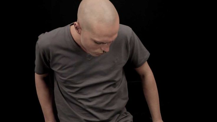 In this dramatic demonstration of the ability of makeup to transform a person's appearance, the model in this video reveals a most unexpected secret under layers of professionally applied makeup. H...