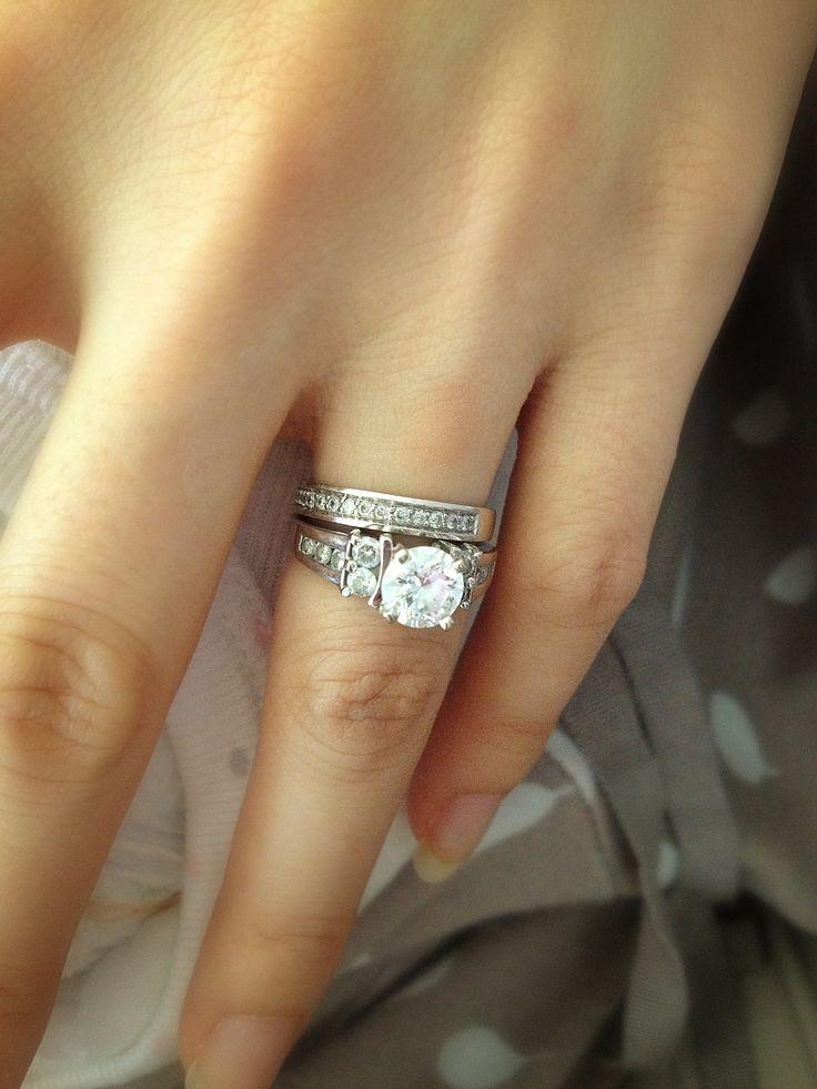Wedding ring in cambodia